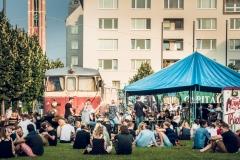Minna Thiel Sommerfest, München, 2019 (Foto: Fabian Christ)
